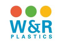 Logo W&R plastics